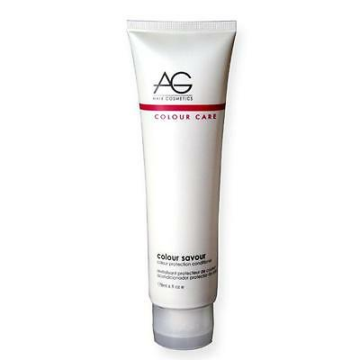 AG Colour Savour Color Protection Conditioner - 6 oz