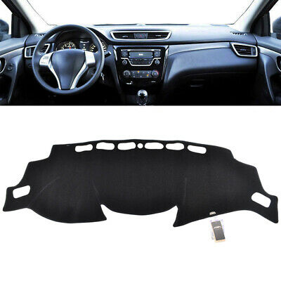 Xukey Dashboard Cover Dashmat Dash Mat Pad For on Land Rover Lr3 2006 Dashboard