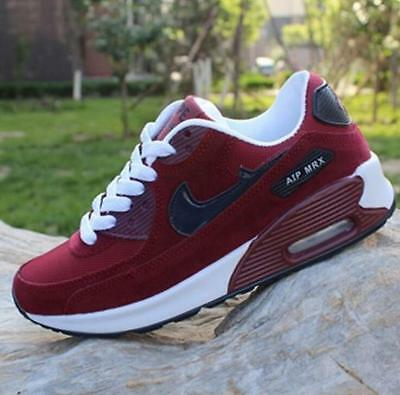 2017 Men's Fashion Breathable casual shoes sports shoes running shoes