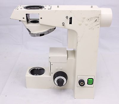 ZEISS Axioskop DIC Reflected Light EPI Microscope Stand