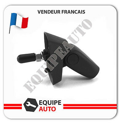 Base socle support d'antenne radio pour PEUGEOT - CITROËN = 6561.10 - 656110