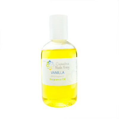Concentrated Fragrance Oils - Cosmetic Grade Soap Making Bath Bombs Oil Burners