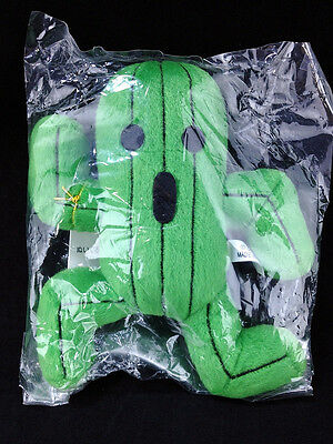 Final Fantasy Sabotender Plush Doll official Square New