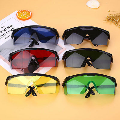 Laser Protective Eyeglasses Goggles Hair Removal Eye Protection Light