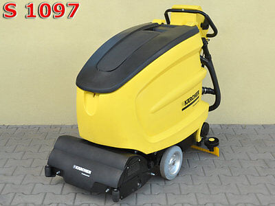 KARCHER BR 55/60 W BP Pack SCRUBBER DRYER / 301mth / WARRANTY / 1700£ 0% TAX