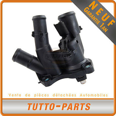 Thermostat d'Eau Ford Focus 2 - 7090.98J TH7090.98J TH44798G1 820855 482598D