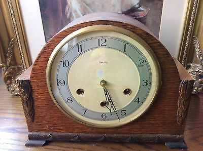 Vintage Mantel Clock Smiths
