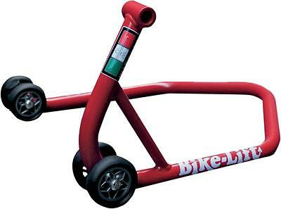 Bike Lift Motorradständer Lift Rear Stand Scooter Rs-S Red