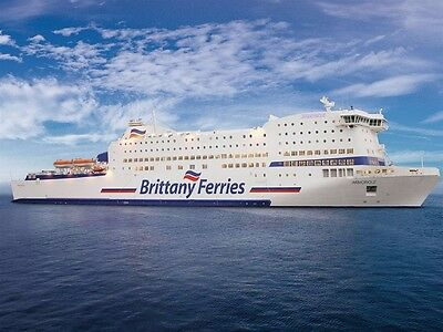 Brittany Ferries 10% Discount Code Save Up To £40 Per Crossing France Spain