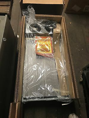 McLean Midwest Heat Exchanger HX-3816-101, 115V *NEW (Surplus Inventory)*