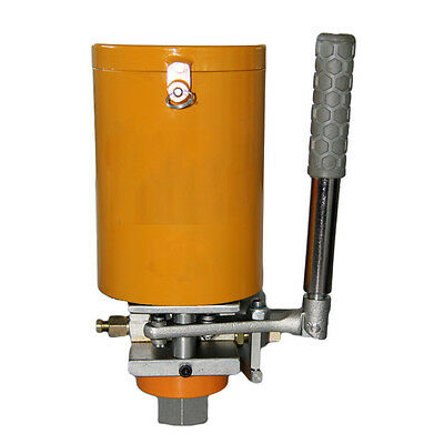 Aochuan SB-M4/2.5 High Pressure Central Lubrication Manual Operated Grease Pump