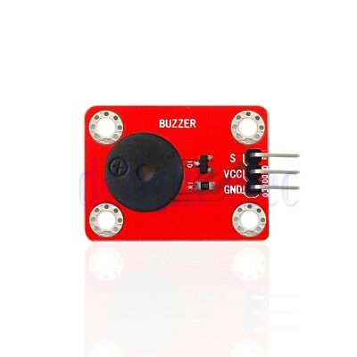 Keyes Passive Buzzer Extension Module With Soldering Pad-hole For Arduino DE