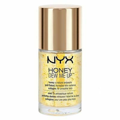 NYX Honey Dew Me Up Skin Serum & Primer - HDMU01