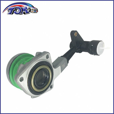 New Clutch Slave Cylinder Release Bearing For Chevy Cavalier Saturn 2.2 2.4L
