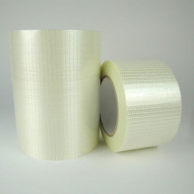 4.8 Mil Bi-Directional Filament Tape (10935)