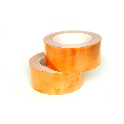 Copper Foil Tape with Conductive Acrylic Adhesive (38837CA)