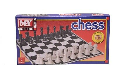 NEW Chess Board Game | Kids Educational Toys Strategy Games | M.Y | ihartTOYS