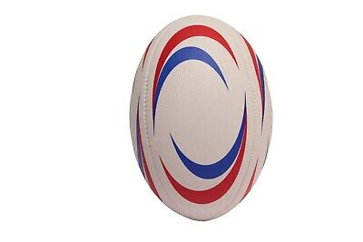 NEW Rugby Ball Size 5 PVC | Outdoor Sport Games Beach Park Balls | ihartTOYS