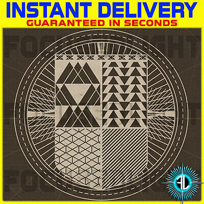 DESTINY 2 Emblem CONFLUENCE OF LIGHT ~ INSTANT DELIVERY GUARANTEED  PS4 XBOX PC