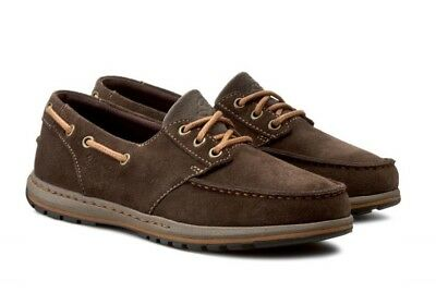 "New Mens Columbia ""Davenport"" Boat Omni-Grip Techlite Boat Shoes"