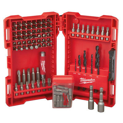 Milwaukee 48-89-1561 95pc Drill and Driver Set New