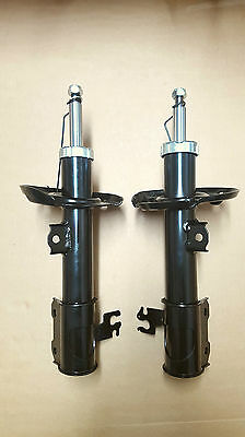 VAUXHALL VECTRA C 1.9 CDTi 2.2 DTi 02-08 FRONT /& REAR SHOCK ABSORBER SHOCKERS