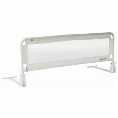 Veebee Bed Guard Safety Rail Fold Down