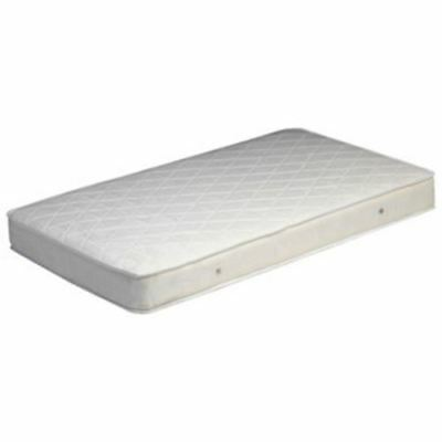 Spinal Support Deluxe Inner Spring Baby Cot Mattress 770 x 1320 mm