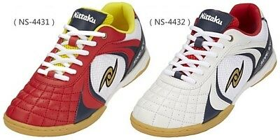 Nittaku Hope Act Table Tennis Shoes