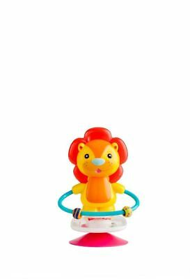 Bumbo High Chair Soft Suction Baby Activity Toy Luca the Lion BPA Free