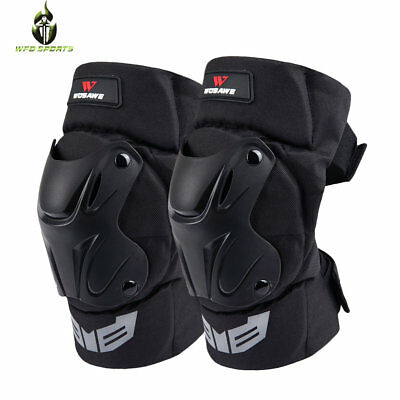 1Pair Adult's Tactical Protective Knee Pads Extreme Sports Ski motorcycle Safety