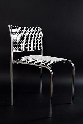 Vintage Thonet Sof-Tech Side Chair By David Rowland  1979