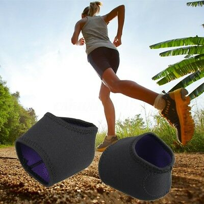 2x Cushion Sleeve MEDICAL GRADE Plantar Fasciitis Foot Pain Arch Support Relief