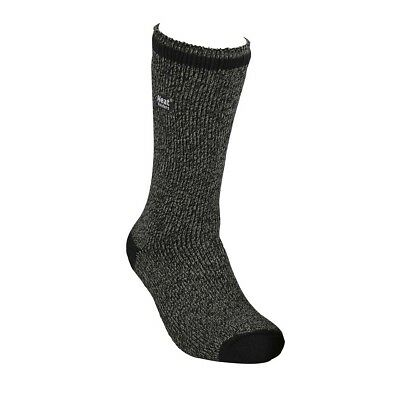 NEW Heat Holders Men's Twist Socks   from Rebel Sport