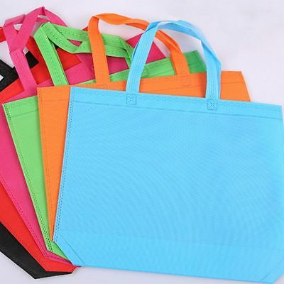 Shopping Bags Eco-friendly Handbag Pouch Tote Reusable Storage Grocery