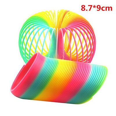 8.7*9cm JUMBO Rainbow Magic Spring Substantial Tough Color Complete 0A
