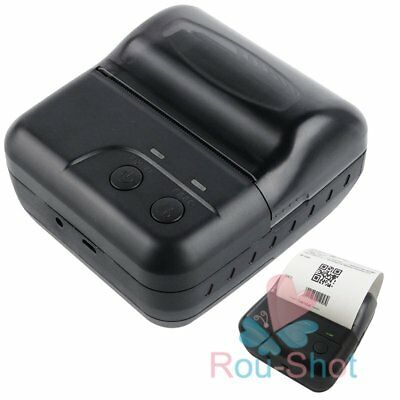 YOKO 80H2 80mm Bluetooth 2.0 Thermal Receipt Printer For Android【AU】