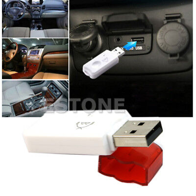 Wireless Bluetooth Audio USB Receiver Adapter Music Dongle Home Speaker