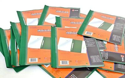 25 x Rexel INDIVIDO Loose-Leaf Binder for A4 Sheets . Project Folders