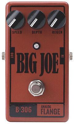 Big Joe B-306 Brida
