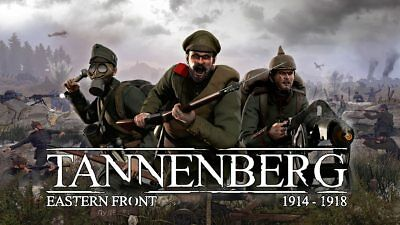 Tannenberg- PC Global Play Not Key/Code-Günstigst