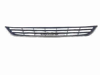 Ford Fiesta Ja8 01.2013 > Front Lower Middle Bumper Grill Molding 32B127