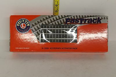 Lionel No. 6-12029 Accessory Activator Pack MINT in Box