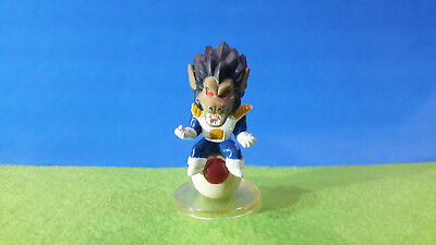Dragon Ball Z Chara puchi figure figurine Vegeta Monkey King Kong