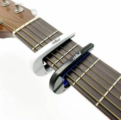 Quick Change Tune Clamp Key Trigger Capo For Acoustic Electric Guitar free ship