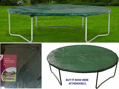 Plum 8 Ft Trampoline Cover For All Year Round Protection *new & Sealed*