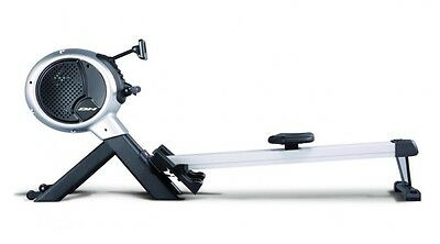 BH Fitness Rowing Machine - LKR400