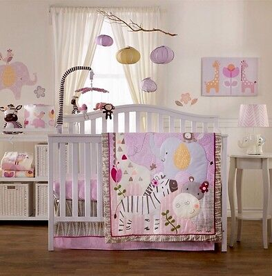 Lollie Living All Seasons Surina Cot Quilt. New.