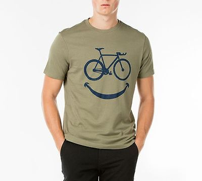 LEVI'S COMMUTER T-SHIRT Men's, Authentic BRAND NEW (162110020)