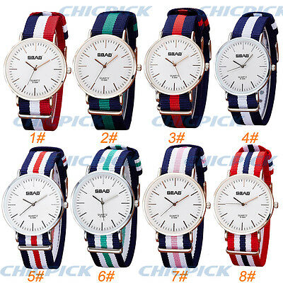 Luxury Fashion Ladies Watch Waterproof  Women Mens watches Sport Wrist  Bracelet